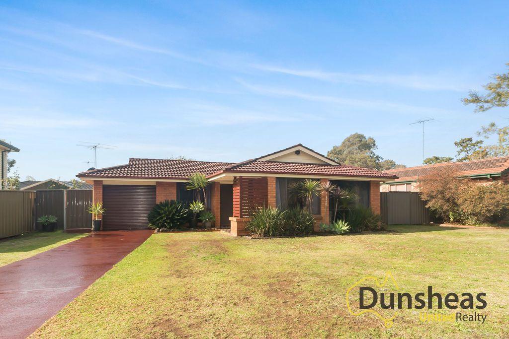 7 Bunker Street, Minto NSW 2566, Image 0