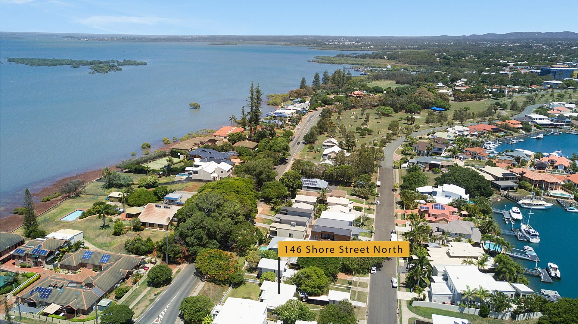 146 Shore Street North, Cleveland QLD 4163, Image 0