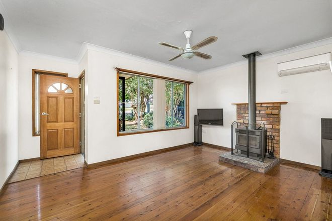 Picture of 1 Sawyer Street, PAXTON NSW 2325
