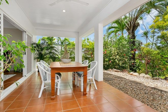 Picture of 25 Cambanora Place (City View), MOOROOBOOL QLD 4870