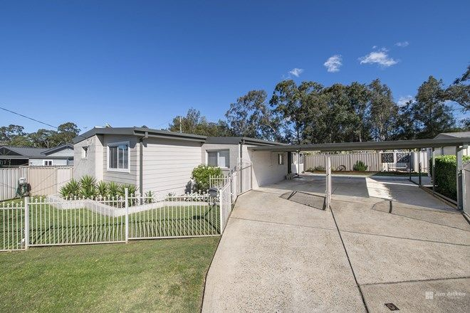 Picture of 58 Gibbes Street, REGENTVILLE NSW 2745