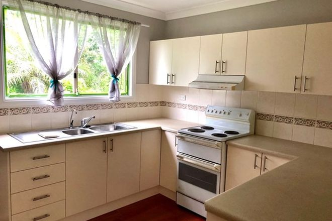 Picture of 3 Jagera Drive, BELLINGEN NSW 2454