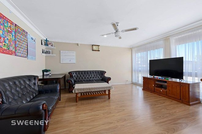 Picture of 3/7-9 Disraeli Street, ST ALBANS VIC 3021