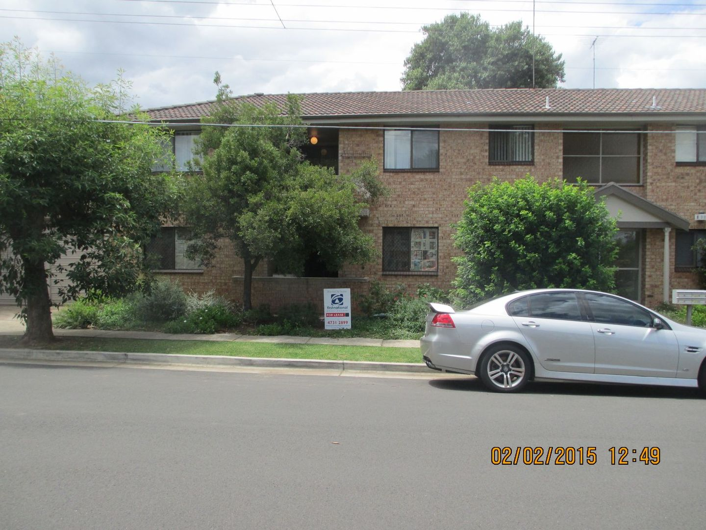 4/5 The Crescent, Penrith NSW 2750, Image 0