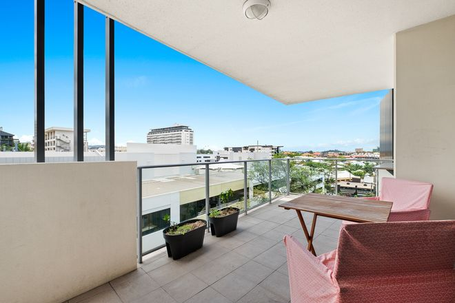 331/51 Hope Street, SPRING HILL QLD 4000