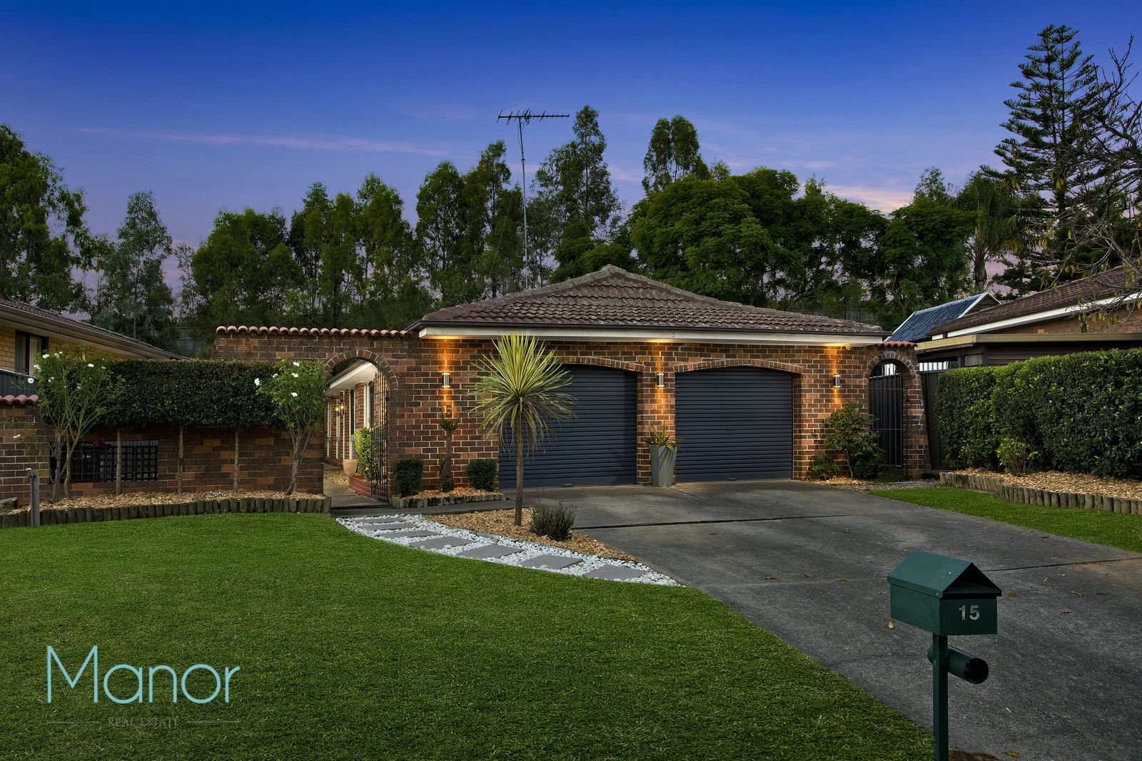 15 Wellesley  Crescent, Kings Park NSW 2148, Image 0