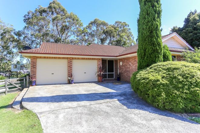 Picture of 7 Hilltop Close, MEDOWIE NSW 2318