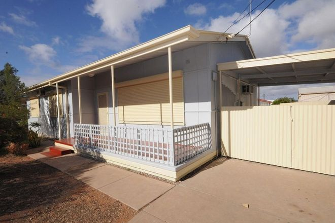 Picture of 4 Kealley Street, PORT AUGUSTA SA 5700