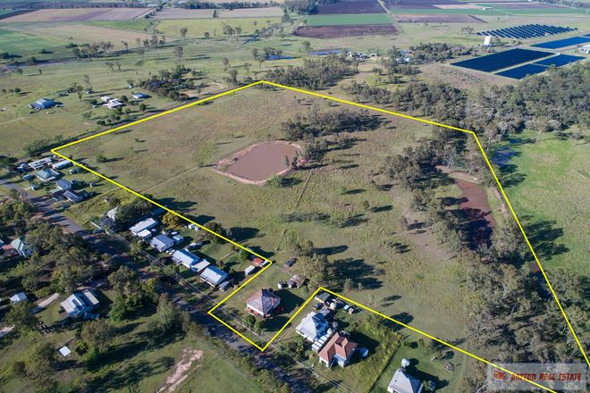 Picture of 21 Fielding Road, GATTON QLD 4343
