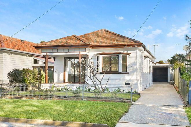 Picture of 49 Jean Street, NEW LAMBTON NSW 2305