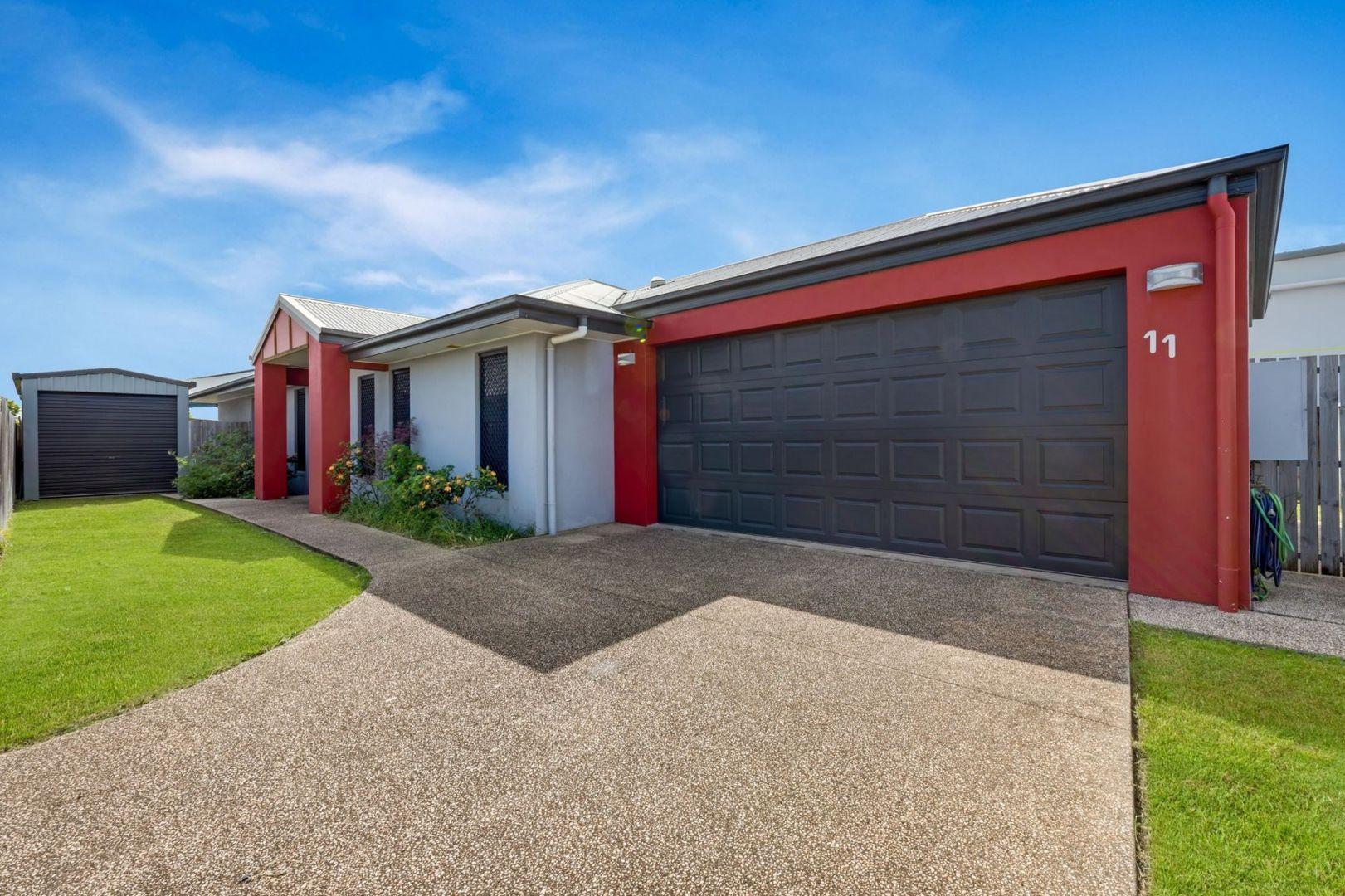 11/21 Sunita Drive, Andergrove QLD 4740, Image 0