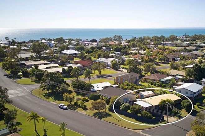 Picture of 2 EDEN WAY, POINT VERNON QLD 4655