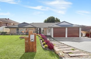 Picture of 52 Welling Drive, Narellan Vale NSW 2567