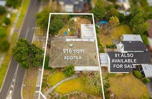 Picture of 83 Leeds Road, Mount Waverley VIC 3149