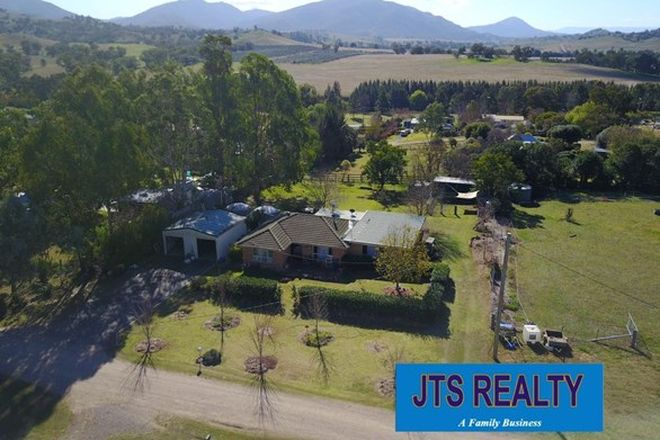 Picture of 20 Church Street, GUNDY NSW 2337