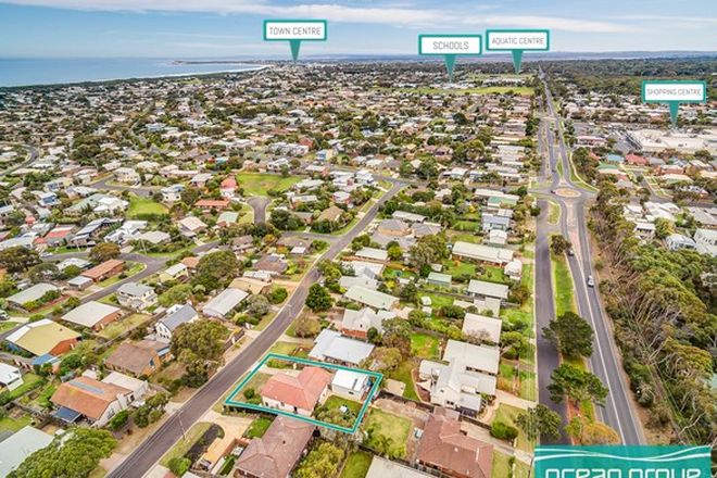 Picture of 23 Endeavour Drive, OCEAN GROVE VIC 3226