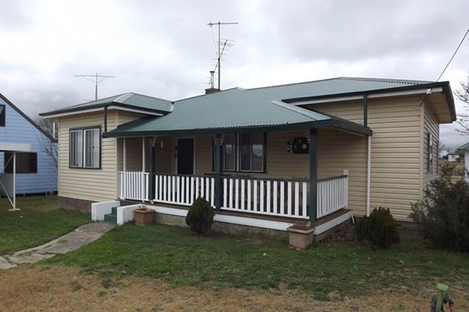 Picture of 14 ALICE STREET, DEEPWATER NSW 2371