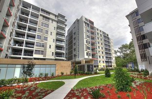 Picture of 335/9 Alma Road, Macquarie Park NSW 2113