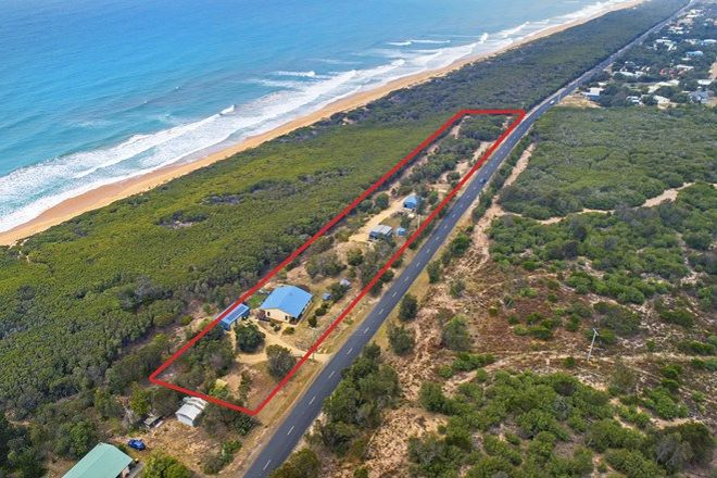 Picture of 55 Paradise Beach Road, GOLDEN BEACH VIC 3851
