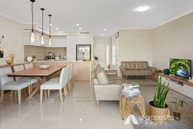 Picture of 34/166 Nottingham Road, PARKINSON QLD 4115