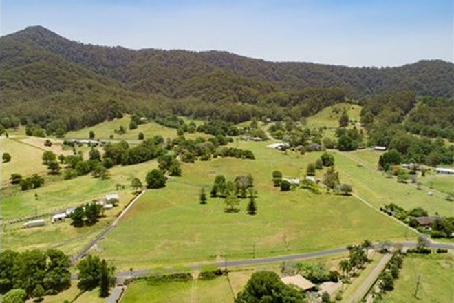 Picture of Lot 221, 258 North Bonville Rd, BONVILLE NSW 2450