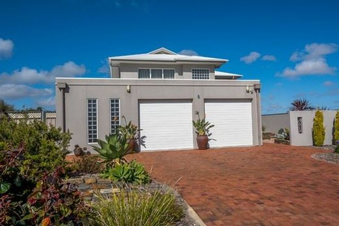 Picture of 8 Queen Court, HINDMARSH ISLAND SA 5214