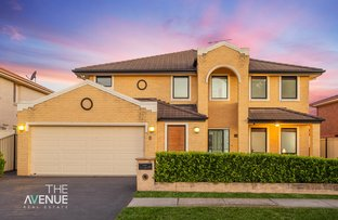 Picture of 8 Wellington Avenue, Kellyville NSW 2155