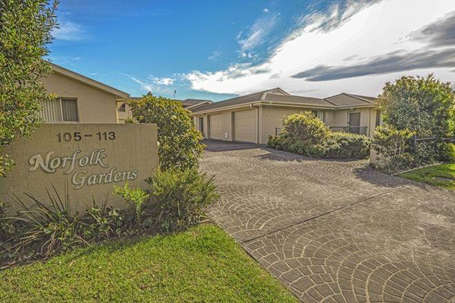 Picture of 6/105-113 Tuross Blvd, TUROSS HEAD NSW 2537