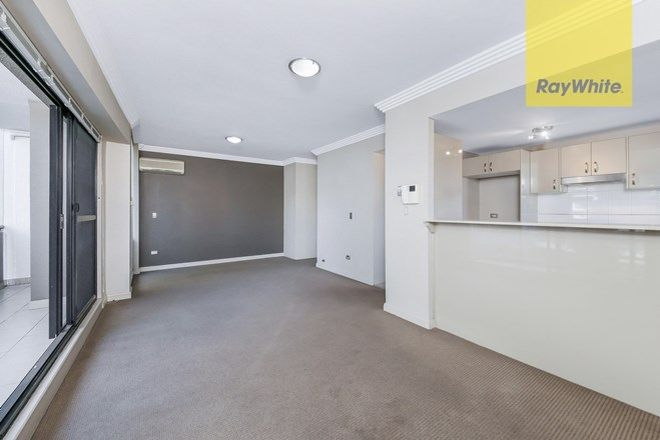 Picture of 411/31-37 Hassall Street, PARRAMATTA NSW 2150