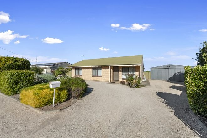 Picture of 48 Stansbury Road, YORKETOWN SA 5576