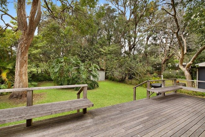 Picture of 45 Diamond Road, PEARL BEACH NSW 2256