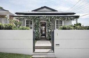 Picture of 1 Mary Street, Turrella NSW 2205