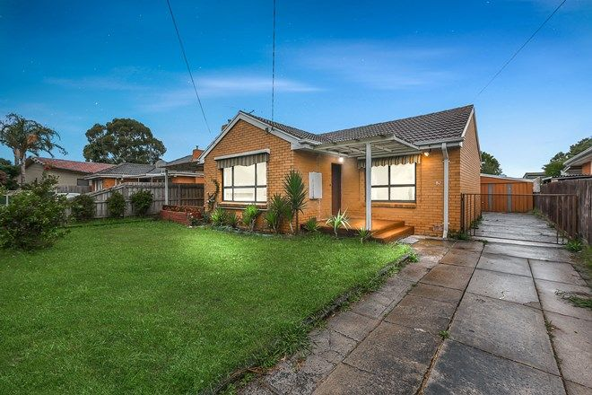 Picture of 82 Ross Street, DANDENONG VIC 3175