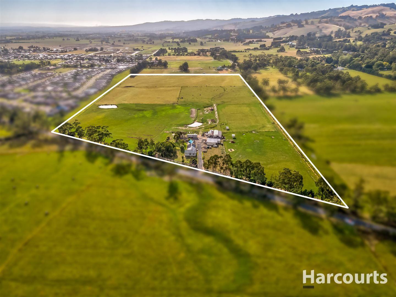 151 Hazeldean Road, Yarragon VIC 3823, Image 0