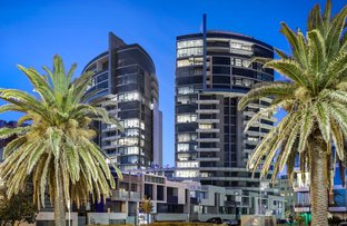 Picture of 46/85 Rouse Street, Port Melbourne VIC 3207