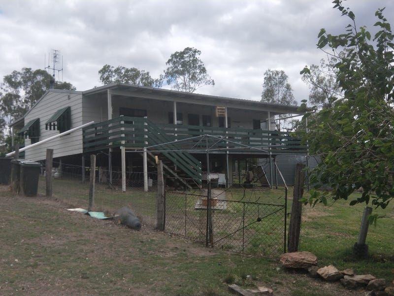 44 Stronachs Road, Horse Camp QLD 4671, Image 2