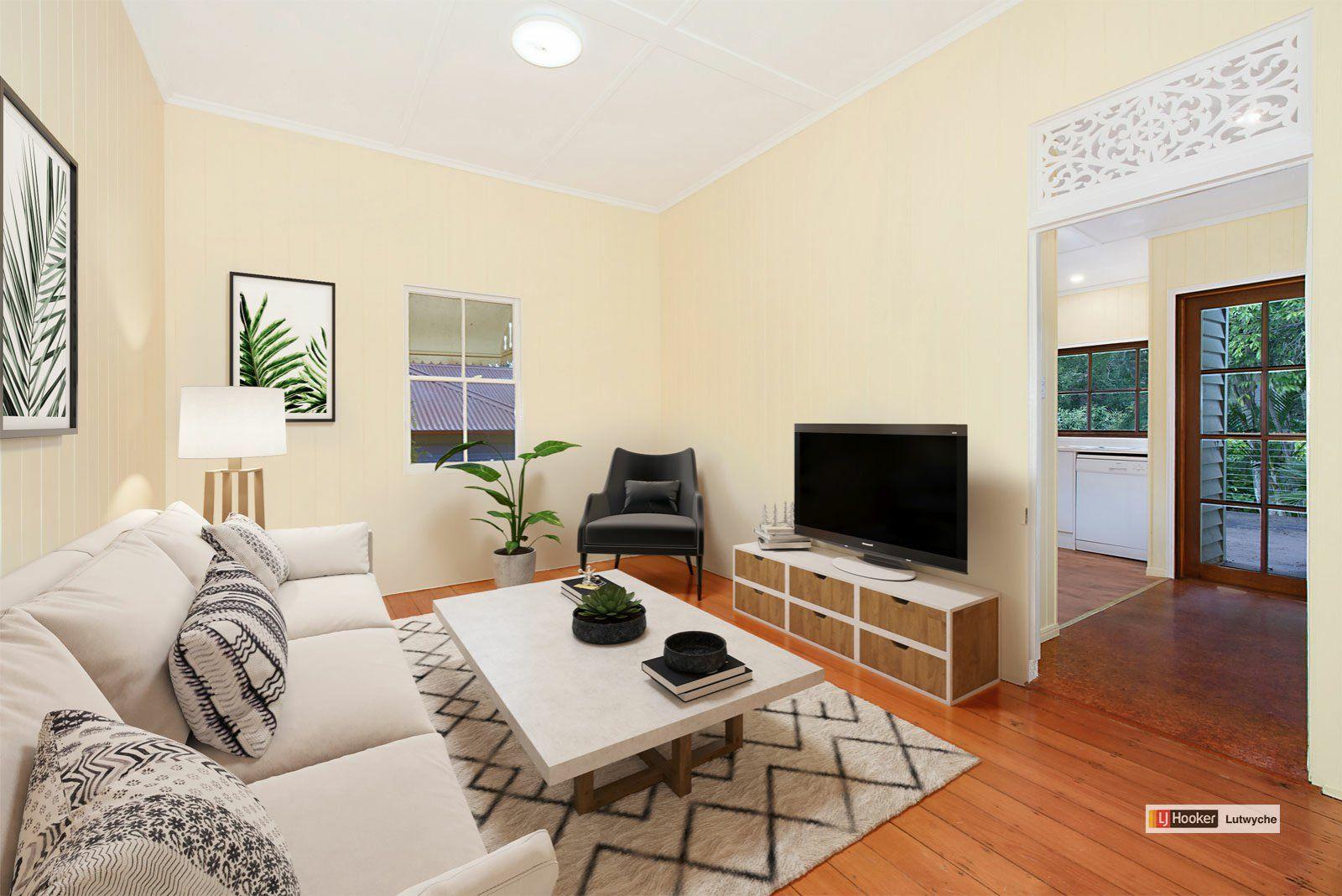 33 Warmington Street, Paddington QLD 4064, Image 1