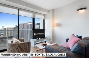 Picture of 1802/280 Spencer Street, Melbourne VIC 3000