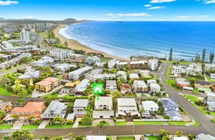 Picture of 2/10 Janet Street, Alexandra Headland QLD 4572