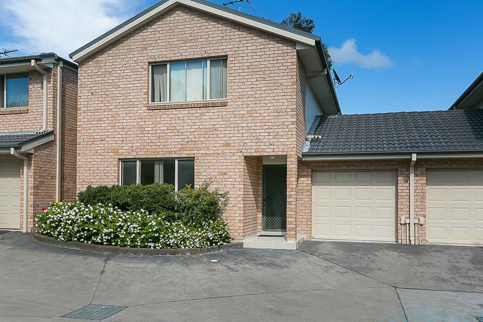 2/19-20 Middle Tree Close, Hamlyn Terrace NSW 2259, Image 0