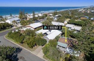 Picture of 5 Ridgeway  Street, Sunrise Beach QLD 4567