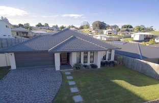 Picture of 28 James Whalley Drive, Burnside QLD 4560