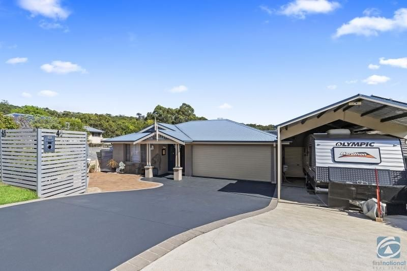46 Mison Circuit, Mollymook NSW 2539, Image 0
