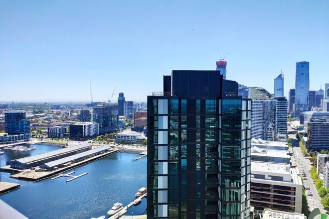 Picture of 3006/9 Waterside Place, DOCKLANDS VIC 3008