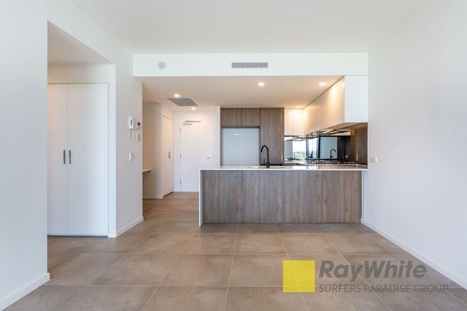 Picture of 1703/1 Grant Avenue, HOPE ISLAND QLD 4212
