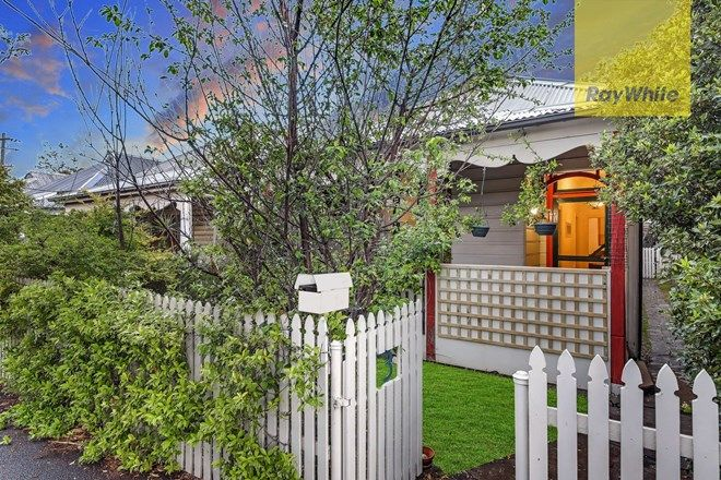 Picture of 3 Albert Street, GRANVILLE NSW 2142