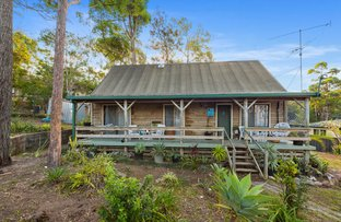 Picture of 4 Wattle Pl, Sandy Beach NSW 2456