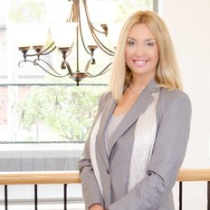 Elizabeth Dumonic, Executive Director