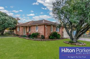 Picture of 20 Hales Place, Blackett NSW 2770