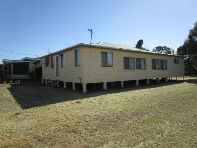 510 Cnr Osler and Maude Streets, Meandarra QLD 4422, Image 0